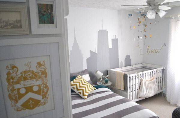 Color Psychology Nursery Rooms Learn Affects Your Baby
