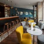 Color Scheme Ideas Restaurant Interiors Trendiest