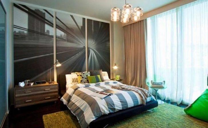 Color Scheme Interior Achromatic Design
