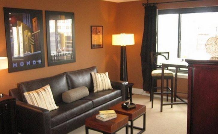 Color Should Paint Walls Black Furniture