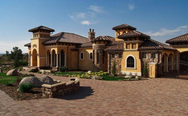 Colorado Mansions Today Yesterday Real Estate Diary