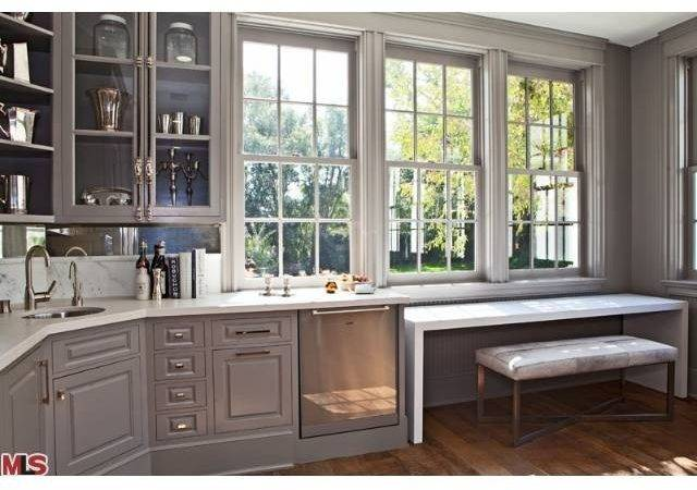 Colored Kitchen Cabinetry Cabinets Diy Lux Luxury