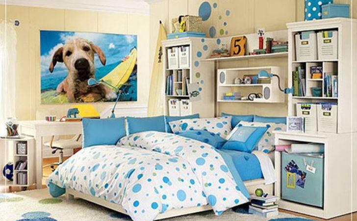 Colorful Teen Room Decor Ideas Iroonie