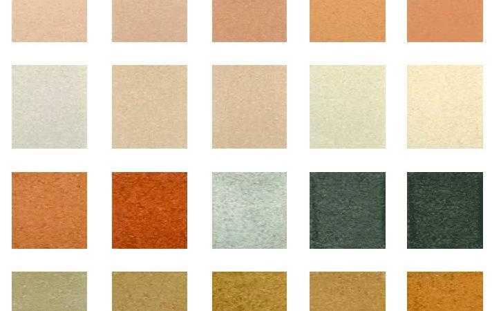Colors Brick Paver Showroom Tampa Bay