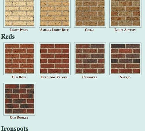 Colors Bricks