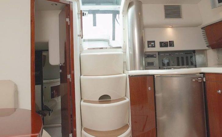 Colors Interior Small Cozy Boat Design Boats