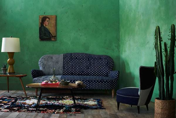 Colors Mood They Affect Interior Design