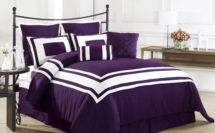 Colors Purple Bedroom Ideas Adults Dark Room