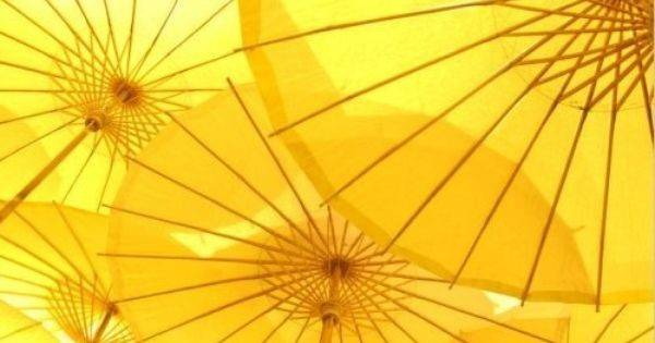 Colour Therapy Yellow Color Palettes Pinterest