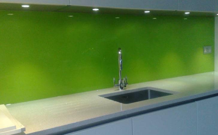 Coloured Glass Splashbacks Order Glasstops