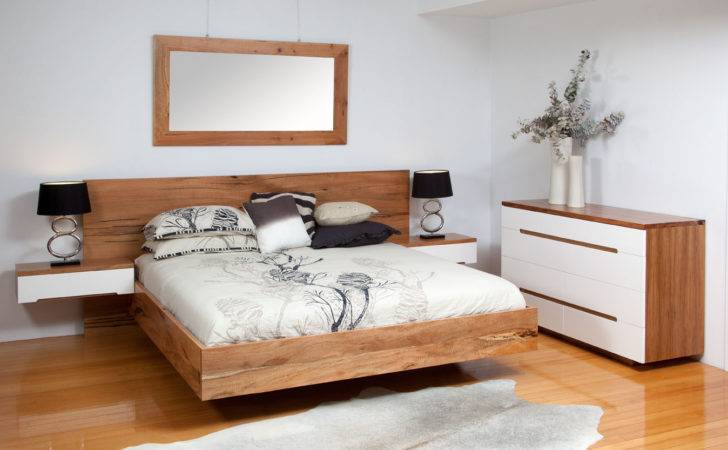 Coloured Lacquer Bedroom Suite Cad Platform Timber