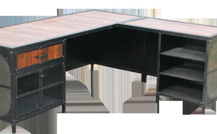 Combine Industrial Furniture Office