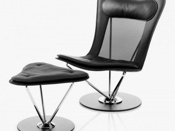 Comfortable Chair Unique Legs Volo Home Building