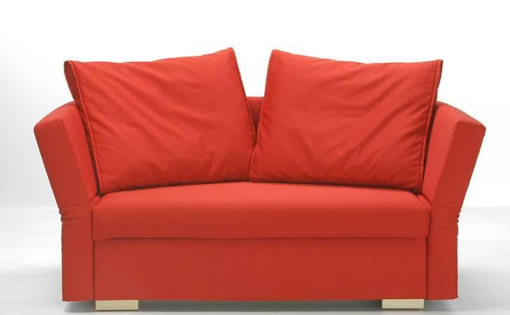 Comfortable Folding Bright Sofas Decor Advisor