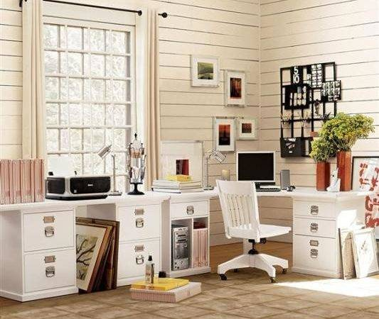 Comfortable Home Office Design Ideas Beautiful Homes