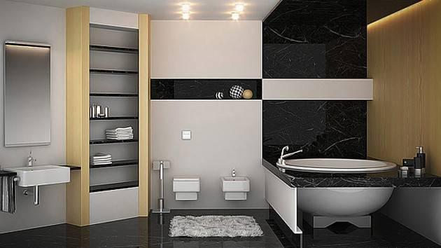 Comfortable Living Home Design Comfort Room Shower