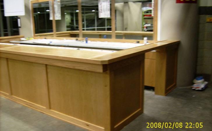 Commercial Bar Construction Des Moines