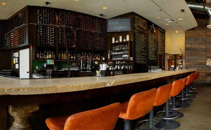 Commercial Bar Design Ideas