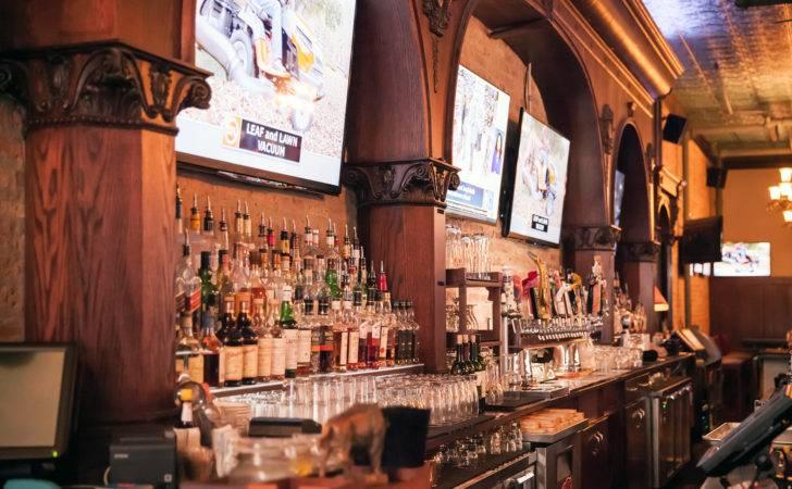 Commercial Bar Designers Builders Chicago Shop