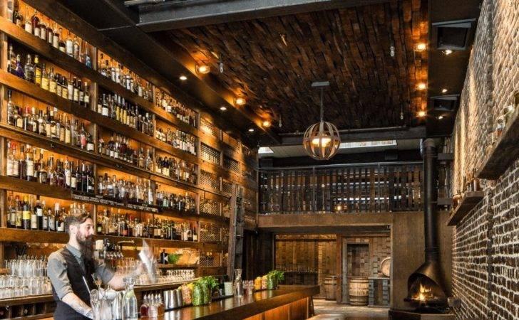 Commercial Design Build Restaurants Bars Wineries
