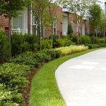 Commercial Landscaping Rockland Design