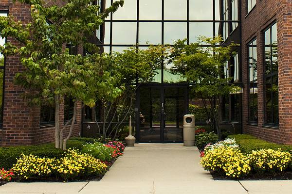 Commercial Landscaping Services Untouchable Landscapes