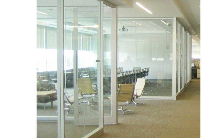 Commercial Office Doors Your Business Needs