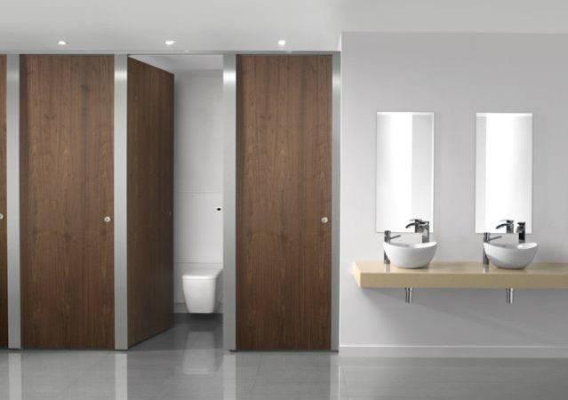 Commercial Washroom Design Installationsystematic