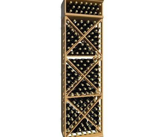 Commercial Wine Racks Ironwine Cellars Ckl Series Lattice