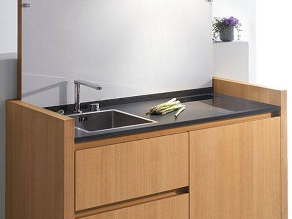 Compact Kitchen Designs Small Spaces Everything Need One