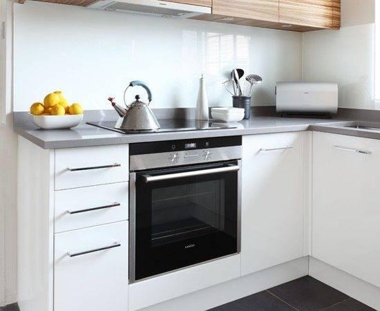 Compact Kitchen Small Kitchens Storage Ideas
