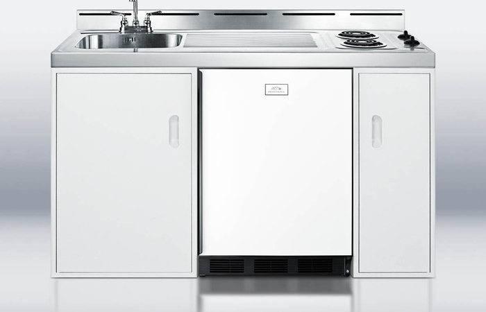 Compact Kitchens Ada Handicap Kitchen Cabinets
