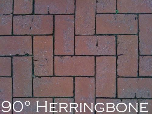 Comparing Degree Herringbone Can