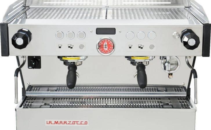 Comparing Marzocco Linea Group Classic