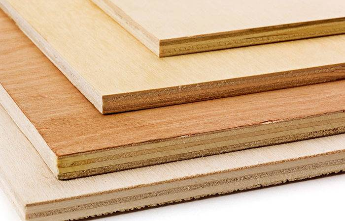 Comparison Between Plywood Solid Wood
