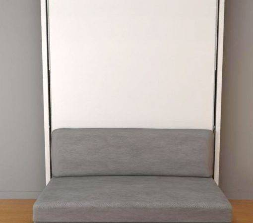 Compatto Murphy Bed Compacting Sofa Expand Furniture