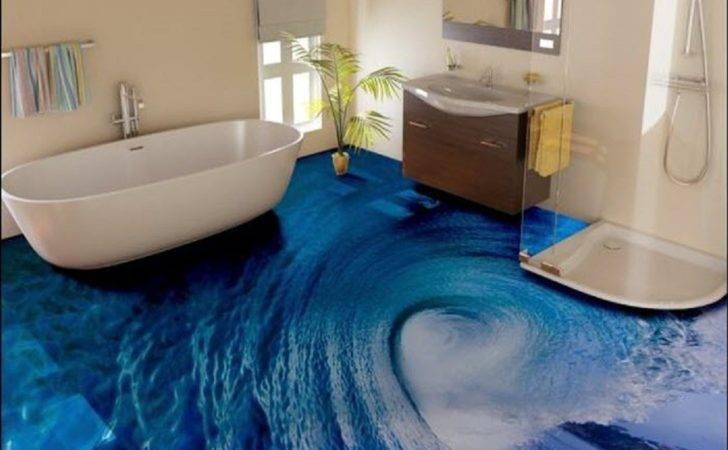 Complete Guide Epoxy Flooring Floor Designs