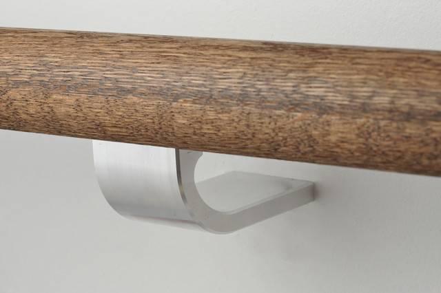 Componance Handrail Bracket Modern Wall Shelf Brackets