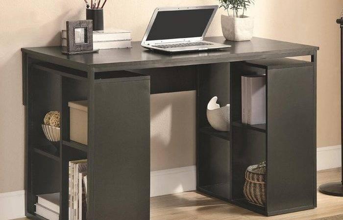 Computer Desk Storage Home Design