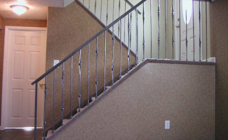 Concepts Home Decor Custom Modern Railing Sewell New Jersey