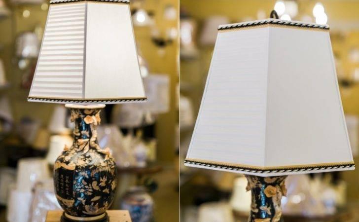 Concord Lamp Shade Custom Shades