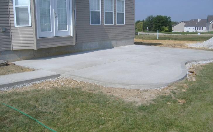 Concrete Contractor Winnipeg Cement Stone Age