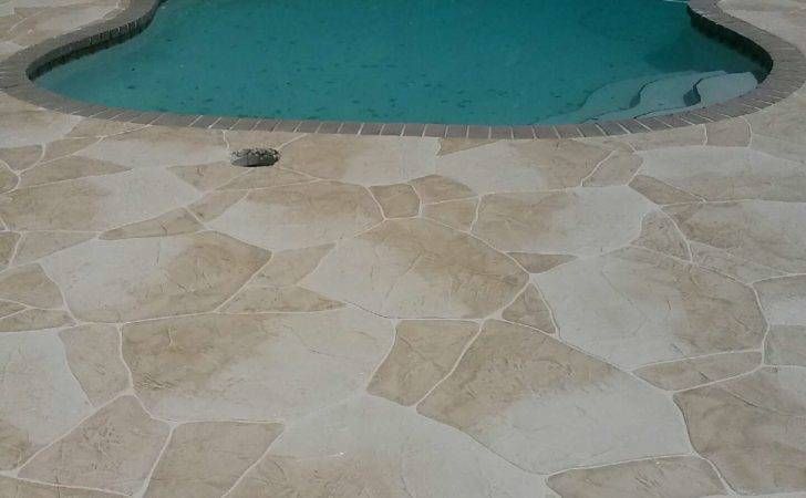 Concrete Pool Decks European Sculptured Stoneeuropean