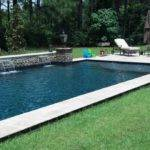 Concrete Pools Thompson