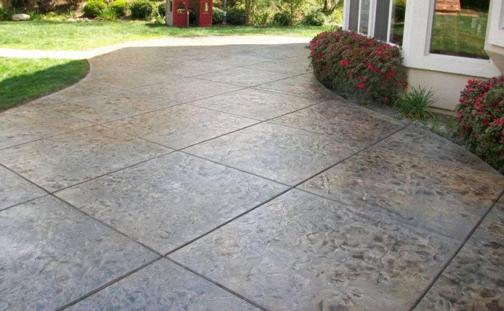 Concrete Resurfacingdec Rative
