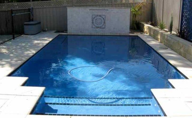 Concrete Swimming Pools Pin Pinterest