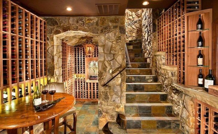 Connoisseur Delight Tasting Room Ideas Complete