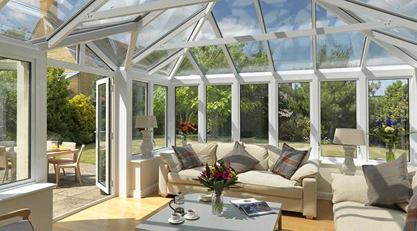 Conservatories Find Out Just Wonderful