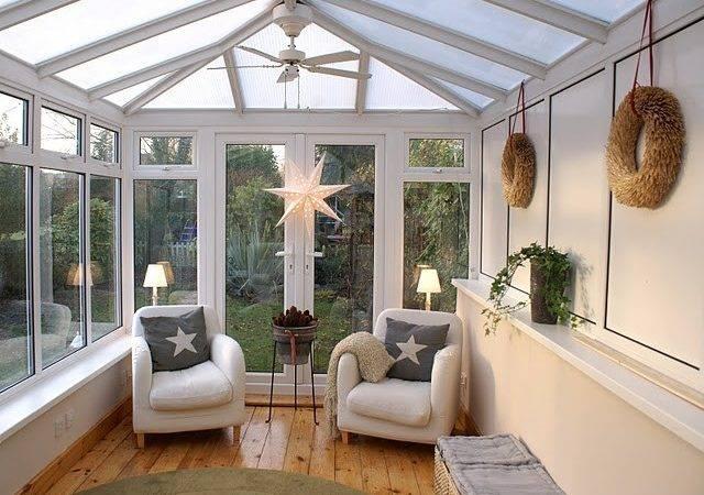 Conservatory Decor Pinterest Interiors