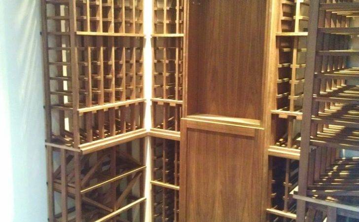 Considering Designing Your Own Wine Cellar Call Blue Grouse Local